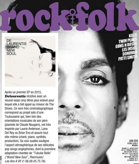 Rock&Folk 2016
