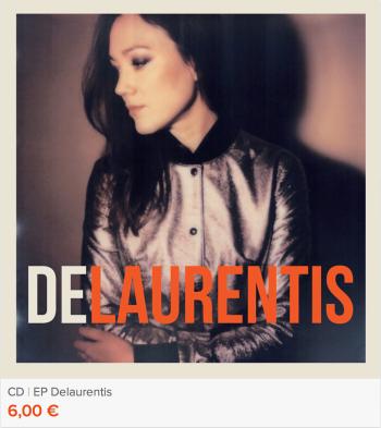 Boutique Delaurentis CD